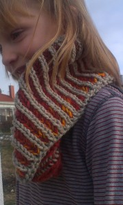Biker's Wintercowl